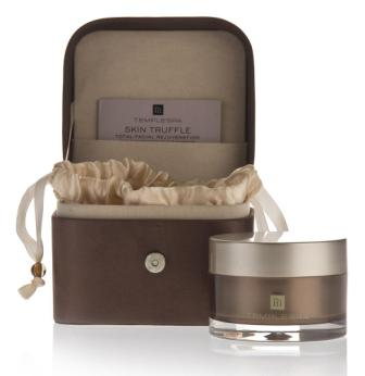 The Luxurious Skin Truffle